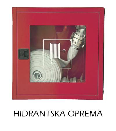 hid-oprema